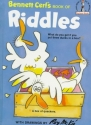 Bennett Cerf's Book of Riddles (Beginner Books)