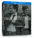 True Detective [Blu-ray]