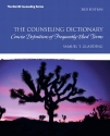 The Counseling Dictionary: Concise Defi...