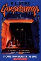 Goosebumps #30: It Came from Beneath the Sink