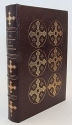 The Confessions of Saint Augustine (Leather Bound) - 100 Greatest Books Ever Written