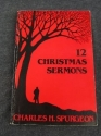 Twelve Christmas Sermons