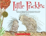 Little Prickles (Kids Are Authors)