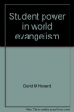 Student power in world evangelism