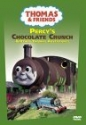 Thomas the Tank Engine and Friends - Percy's Chocolate Crunch