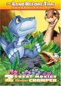 The Land Before Time / Chomper Double Feature