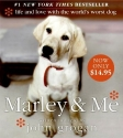 Marley & Me:  Life and Love with the World's Worst Dog (CD)
