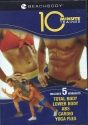 Tony Horton's 10 Minute Trainer: Includes 5 Workouts - Total Body, Lower Body, Abs, Cardio, Yoga Flex