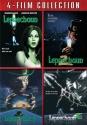 Leprechaun / Leprechaun 2 / Leprechaun 3 / Leprechaun 4: In Space