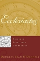 Ecclesiastes (Reformed Expository Commentary)