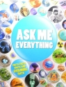 Ask Me Everything Facts, Stats, Lists, Records, and More (Paperback)