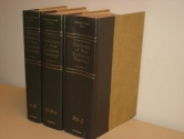 The New International Dictionary of New Testament Theology - 3 Volume Set