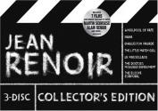 Jean Renoir  (Three-Disc Collector's Edition)