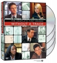 Without a Trace: The Complete First Sea...