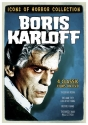 Icons of Horror Collection: Boris Karloff