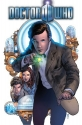 Doctor Who Series 3 Volume 1: The Hypothetical Gentleman
