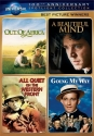 Best Picture Winners Spotlight Collection [Out of Africa, A Beautiful Mind, All Quiet on the Western Front, Going My Way]