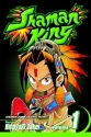 Shaman King, Volume 1: Limited Edition