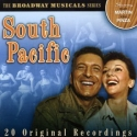 South Pacific; Broadway Musical Series