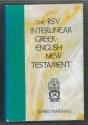 The RSV Interlinear Greek-English New Testament