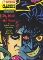 Classics Illustrated #7: Dr. Jekyll and...
