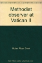 Methodist observer at Vatican II