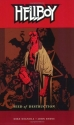 Hellboy, Vol. 1: Seed of Destruction (v. 1)