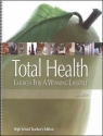 Total Health Choices for a Winning Lifestyle High School Teachers