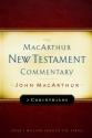 2 Corinthians (MacArthur New Testament Commentary Series)