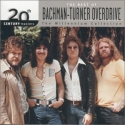 The Best of Bachman-Turner Overdrive: 20th Century Masters - The Millennium Collection