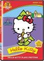 Hello Kitty Plays Pretend