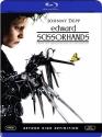Edward Scissorhands [Blu-ray]