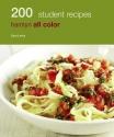 200 Student Recipes: Hamlyn All Color