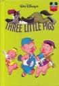 The Three Little Pigs (Disney's Wonderf...