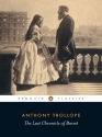 The Last Chronicle of Barset (Penguin Classics)