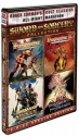 Roger Corman's Cult Classics Sword And Sorcery Collection