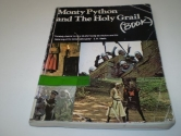 Monty Python and the Holy Grail (BOOK!)
