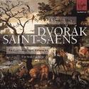 Dvorak/Saint-Saens: Chamber Music