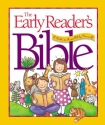 The Early Reader's Bible: A Bible to Read All by Yourself!