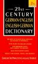21st Century German-English English-German Dictionary (21st Century Reference)