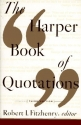 The Harper Book of Quotations 3rd Edition