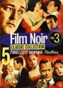 Film Noir Classic Collection, Vol. 3