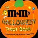 M&M's Halloween Treat Book