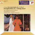 Grieg: Peer Gynt Suites 1 & 2 / Norwegian Dance No. 2 / Homage March (Essential Classics)