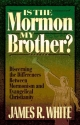 Is the Mormon My Brother?: Discerning the Differences Between Mormonism and Evangelical Christianity