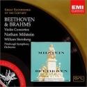 Beethoven & Brahms: Violin Concertos