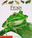 Frogs (First Discovery Books)