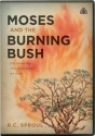 Moses and the Burning Bush: Discovering the Character of God