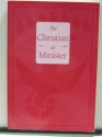 The Christian as minister: An inquiry into ordained ministry, commissioned ministries, and church certification in the United Methodist Church