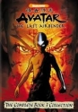 Avatar Last Airbender /  - Book 1: Water 4 / (Full Dol Chk)